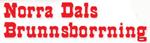 Norra Dals Brunnsborrning AB