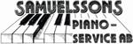 Samuelssons Piano-service AB
