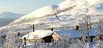 Buustamons Fjällgård AB