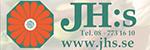 JH:s Trädgårdsservice AB