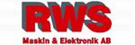 RWS Maskin & Elektronik AB