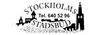 Stockholms Stadsbud Flytt &