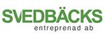 Svedbäcks Entreprenad AB