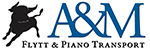 A & M Flytt & Pianotransport AB
