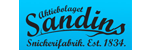 AB Sandins Snickerifabrik