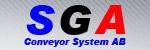 Sga Conveyor System AB