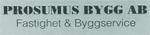 Prosumus Bygg AB