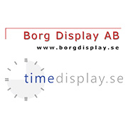 Borg Display AB