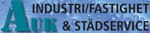 Auk Industri & Fastighetsservice -