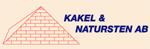 Kakel & Natursten