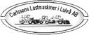 Carlssons Lastmaskiner i Luleå AB