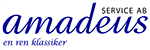 Amadeus Service Stockholm AB