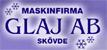 Maskinfirma Glaj AB