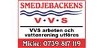 Smedjebackens VVS & Villa Service