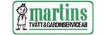 Martins Gardinservice & Kem AB
