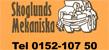 Skoglunds Mekaniska i Strängnäs AB