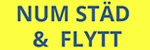 Num Städ & Flytt