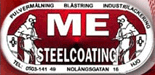 Me Steelcoating AB