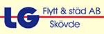 LG Flytt & Städ AB