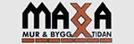 Maxxa Mur & Bygg AB