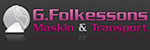 G Folkessons Maskin & Transport AB