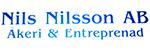 Nils Nilsson i Sundsvall AB