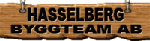 B Hasselberg Bygg Team AB
