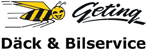 Geting Däck- & Bilservice AB