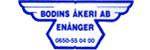 Eric Bodins Åkeri AB