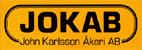 Jokab John Karlsson Åkeri AB