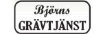Björns Grävtjänst i Umeå AB
