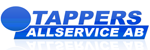 Tappers Allservice AB